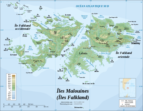 984px-Falkland_Islands_topographic_map-fr